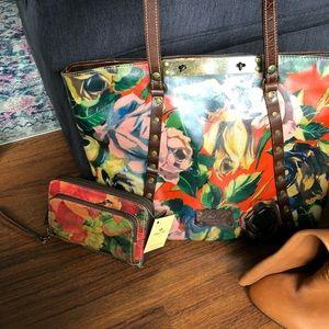 Bag Patricia Nash